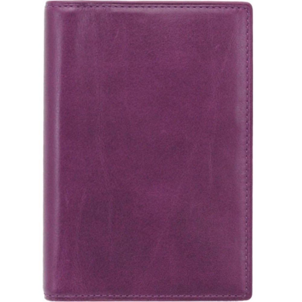 ノックスブレイン カロス システム手帳 パープル ミニ 12569044 B005EQ4VEQ ミニ|パープル パープル ミニ