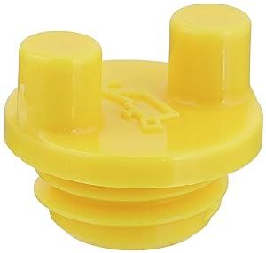 Briggs & Stratton 281658S Oil Fill Cap Replaces 66768/555037/281658