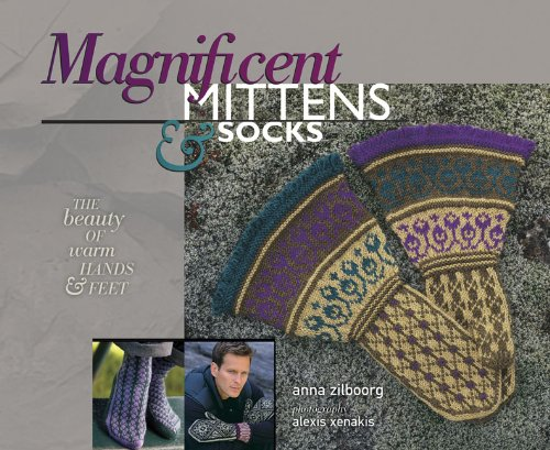 Magnificent Mittens Socks Beauty Hands product image