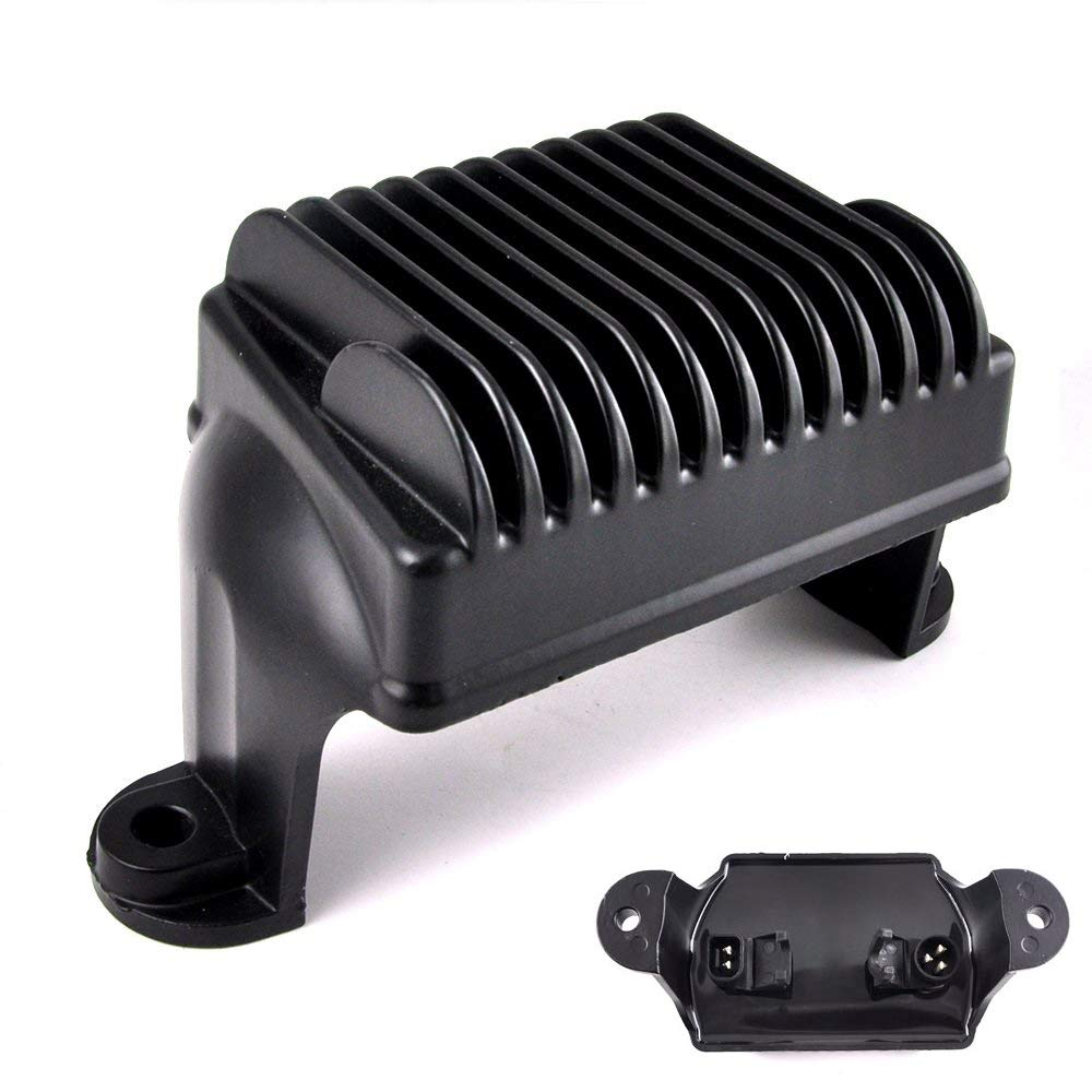 KEMIMOTO, 74505-09 Voltage Regulator Rectifier for 09-15 Touring Models Electra Road Street Glide King Ultra Class 74505-09A