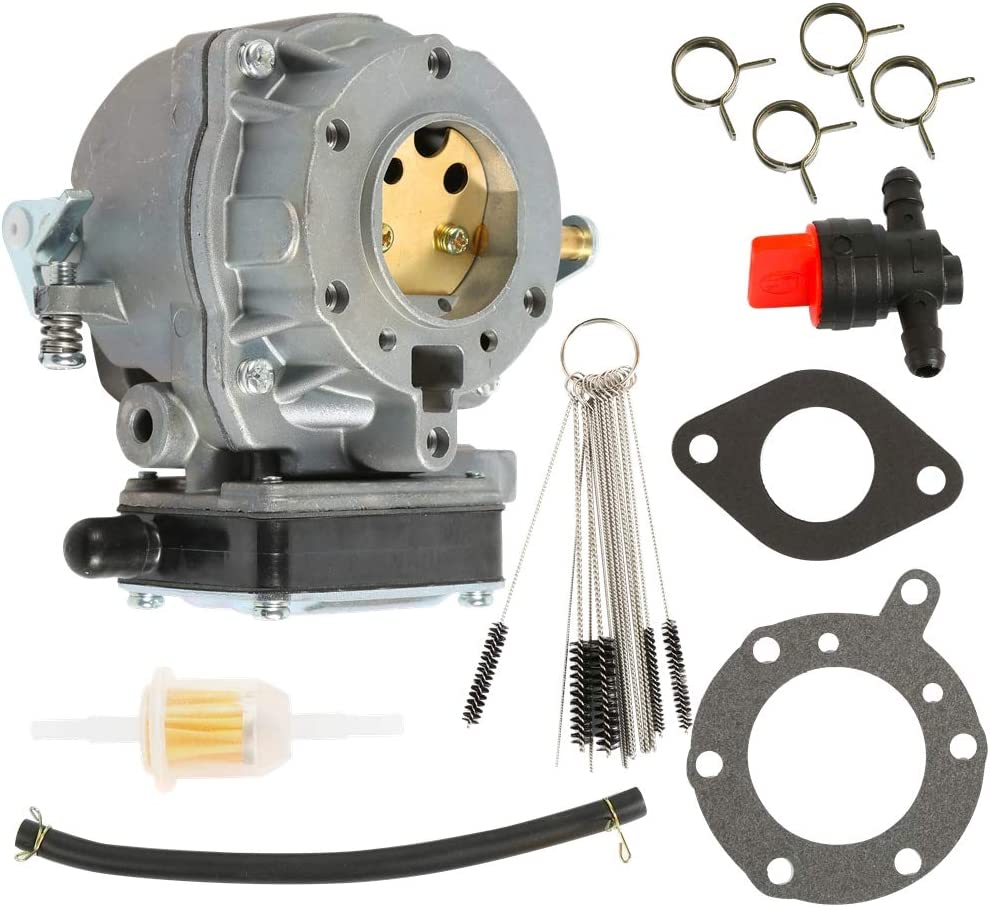 CQYD New 693480 Carburetor for 693479,694056 Replaces 499306, 495181, 495026,499305, 499307