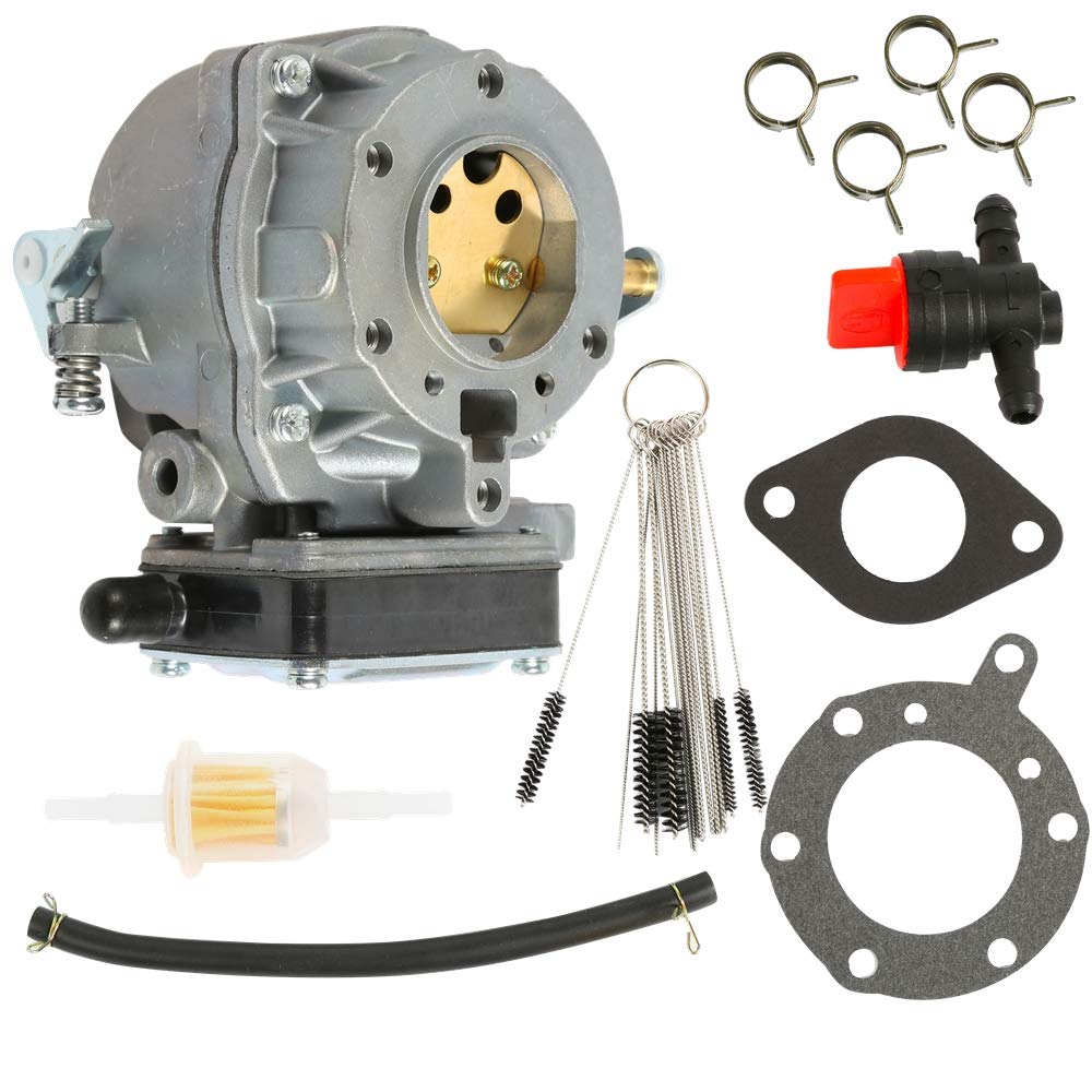 CQYD New 693480 Carburetor for Briggs & Stratton 693480,693479,694056 Replaces 499306, 495181, 495026,499305, 499307