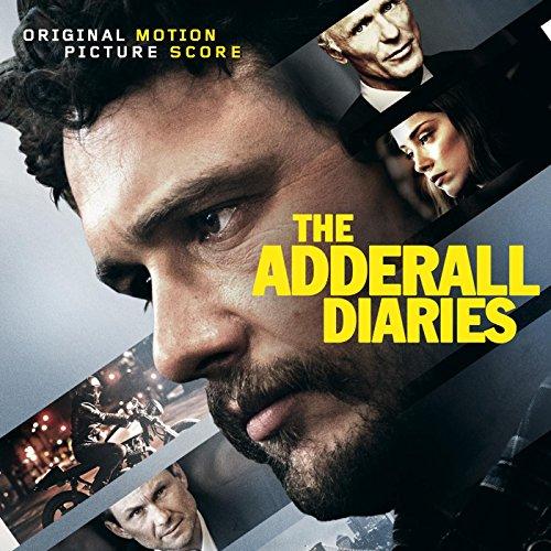 The Adderall Diaries (Original...