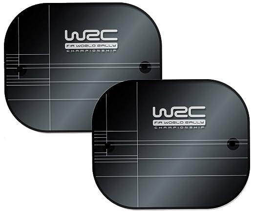 27 opinioni per WRC 007429 2 Tendine Parasole Laterali Standard