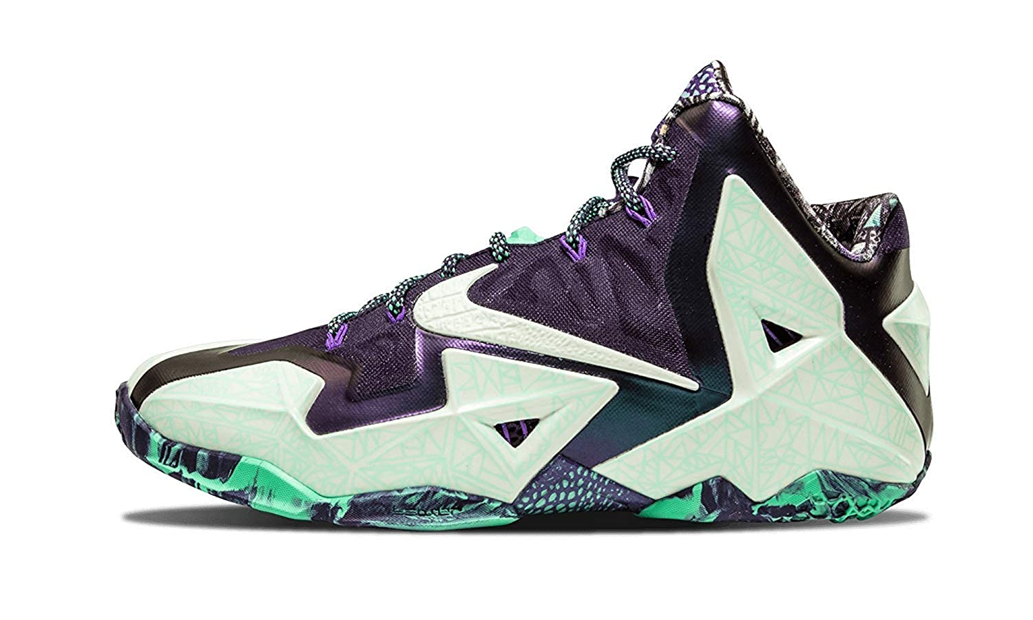 new products c24af c6dec Amazon.com   NIKE Lebron 11 - AS - US 11.5   Basketball