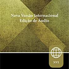 Nova Versão Internacional, Audio Download Audiobook by Zondervan Narrated by Francisco Alves