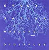 Huellas Digitales En Vivo by Eruca, Sativa (2014-11-04)