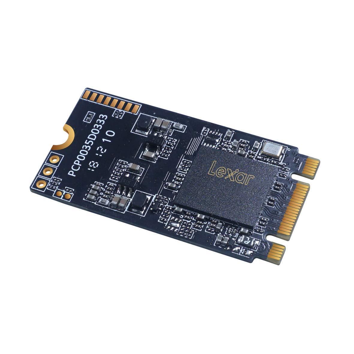 LNM520-512RBNA Lexar NM520 M.2 2242 512GB NVMe Solid-State Drive