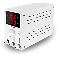 Adjustable DC Switching Power Supply with Variable Switching Digital Bench Power Supply