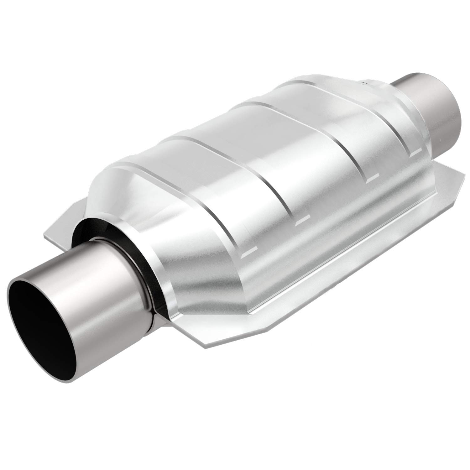 MagnaFlow 94109 Universal Catalytic Converter (Non CARB Compliant) MagnaFlow Exhaust Products