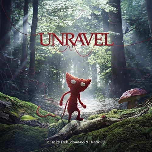 Unravel (EA Games Soundtrack)
