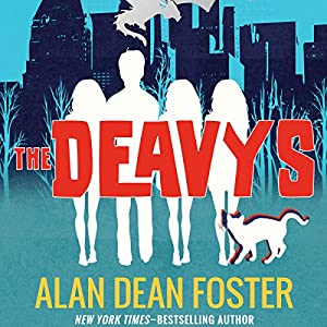 The Deavys Audiobook