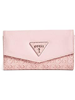 Amazon.com: GUESS Factory Womens Sullivan Wallet Gift Set ...