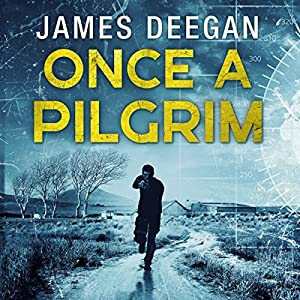 Once a Pilgrim Audiobook