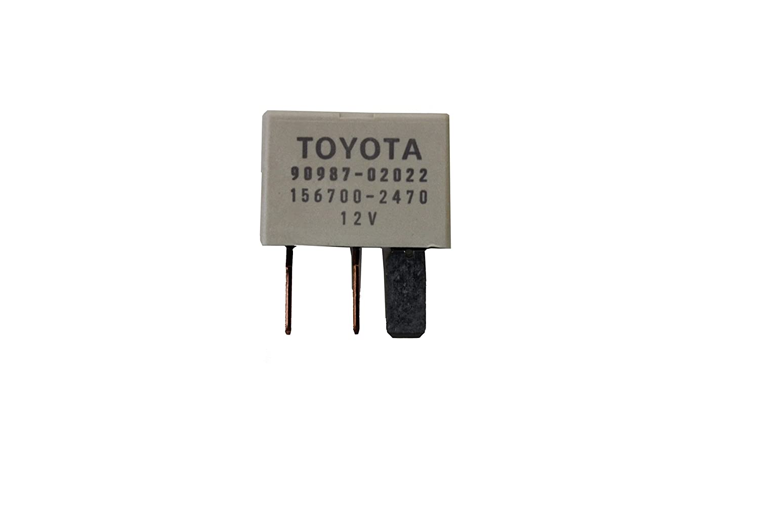 Toyota Sienna Service Manual: Rear Air Conditioning Relay Circuit