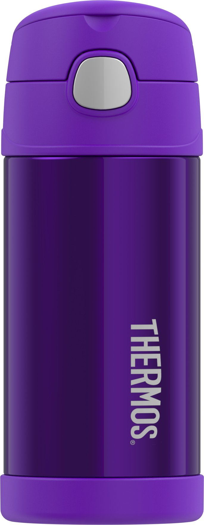 Thermos Funtainer 12 Ounce Bottle, Violet