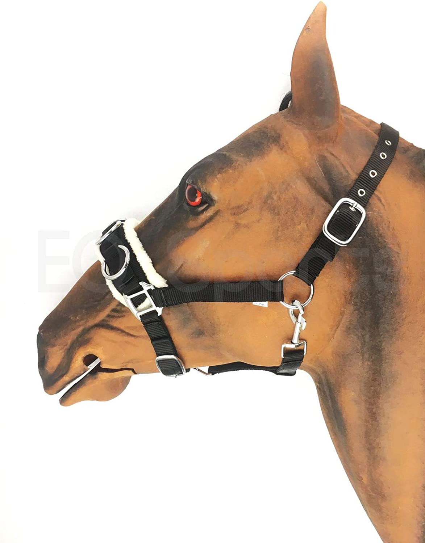 Knight Rider Nylon Lunge Lungeing Cavesson