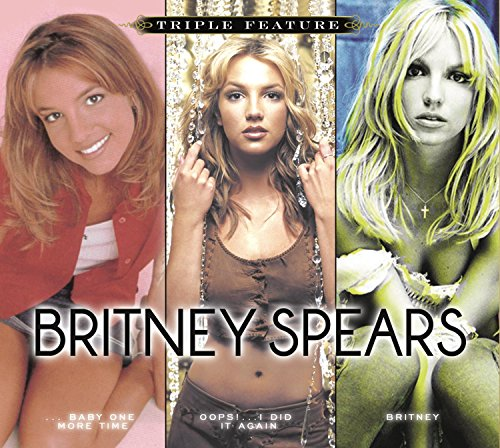 Britney Spears - Oops! I Did It Again: The Best - Zortam Music