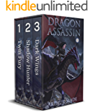 Dragon Assassin (Dragon Assassin Omnibus Book 1)