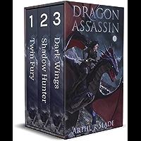 Dragon Assassin (Dragon Assassin Omnibus Book 1) (English Edition)