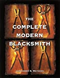 ISBN: 0898158966 - The Complete Modern Blacksmith