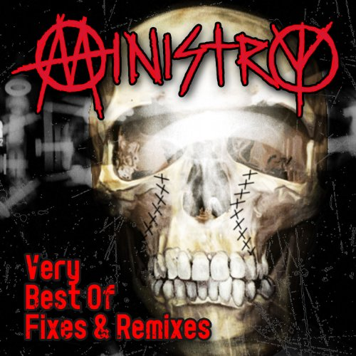 Everyday Is Halloween (Razed in Black Remix) -