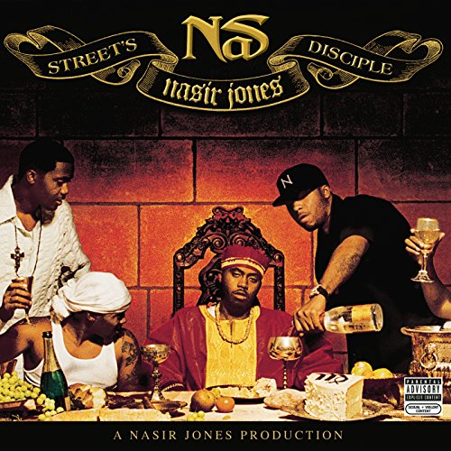 The Makings Of A Perfect Bitch [Explicit] (Nas The Makings Of A Perfect Bitch)