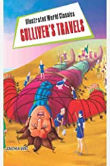 Gulliver's Travels Kindle Edition