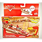 Disney/Pixar Cars Story Set Road Rippin Launcher