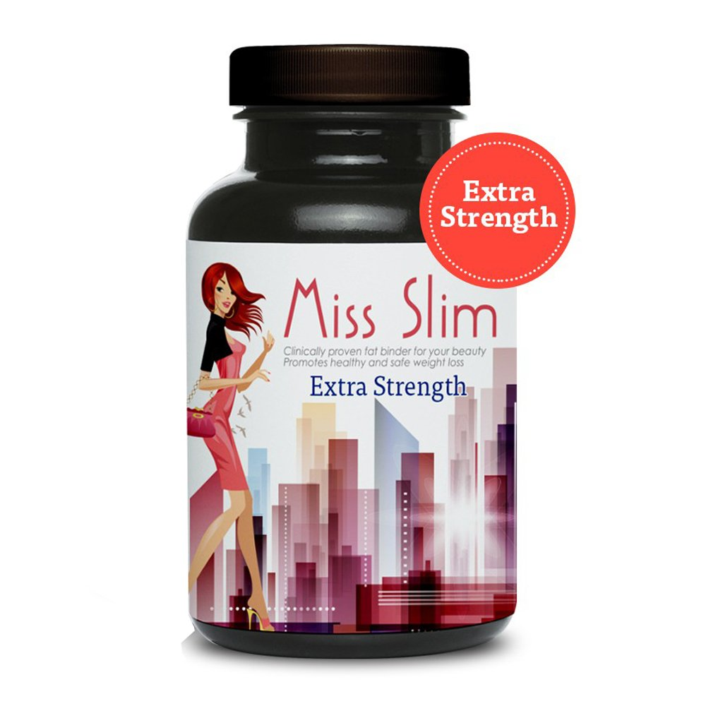 NY Best Weight Loss Capsules Manufactured in an FDA registered laboratory (Miss Slim Extra)