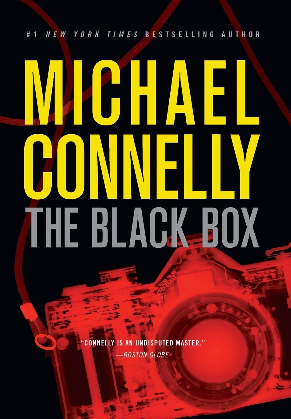 michael connelly harry bosch books in order