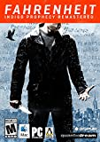 Fahrenheit: Indigo Prophecy Remastered [Online Game Code]