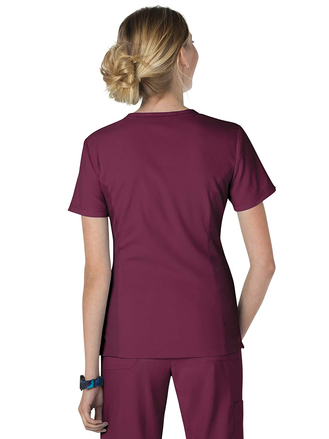 0531101deb Amazon.com: KOI lite 316 Women's Philosophy Scrub Top: Clothing