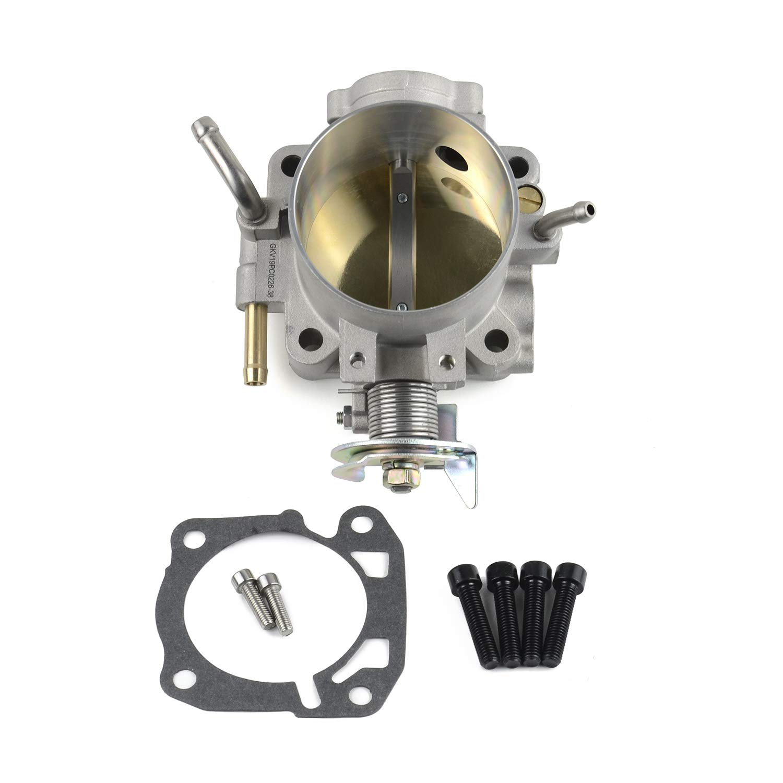 Throttle Body 70MM Alpha Series 309-05-1050 309051050