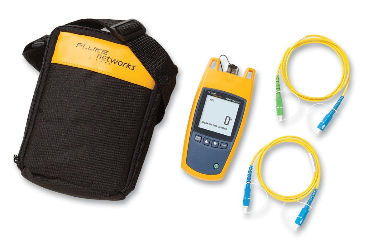 Fluke Networks LEAD-ABN-100 Cable de prueba con pinzas en ángulo Cama-de-clavos para TS100 y TS100 Pro cable detector de fallas: Amazon.es: Industria, ...