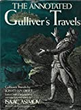 Image of The Annotated Gulliver's Travels