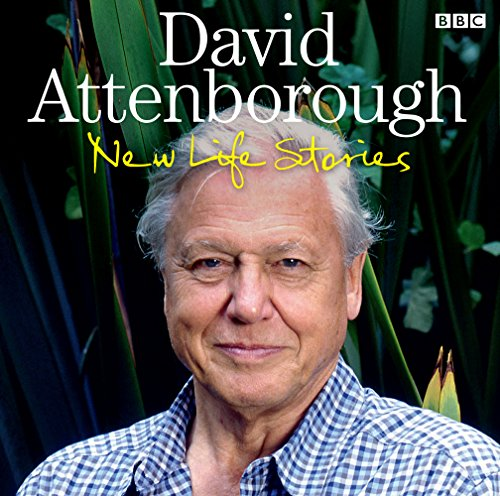 David Attenborough New Life Stories