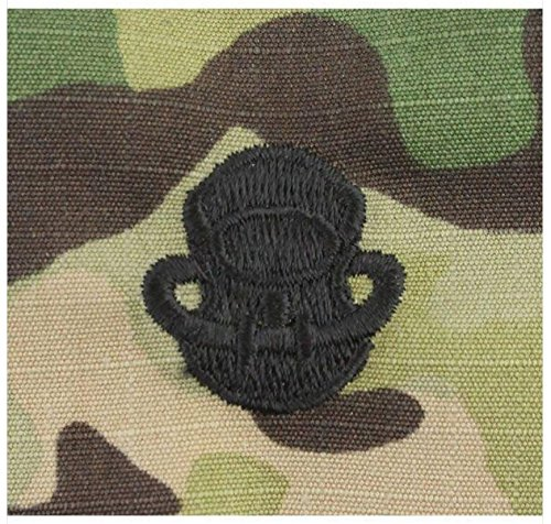 Vanguard ARMY EMBROIDERED BADGE ON OCP SEW ON DIVER - SCUBA