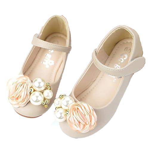 a9b03af0ba419  Infabe  女の子 ドレスシューズ キッズ 靴 軽量 滑り止め加工 靴ずれ防止 子供フォーマル