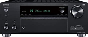Onkyo TX-RZ630 9.2-Channel 4K Network A/V Receiver