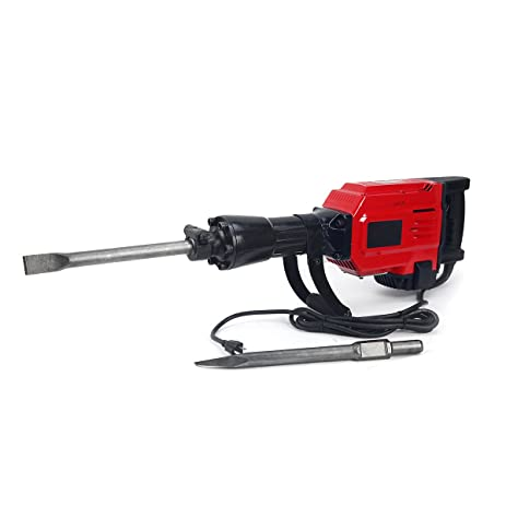 61aRCgHevYL._SY463_ xtremepowerus 2200watt heavy duty electric demolition jack hammer  at webbmarketing.co
