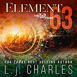 Element 63: The TaP Team