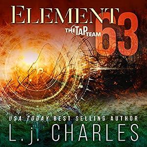 Element 63: The TaP Team Audiobook
