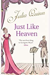 Just Like Heaven: Number 1 in series (The Smythe-Smith Quartet) Kindle Edition