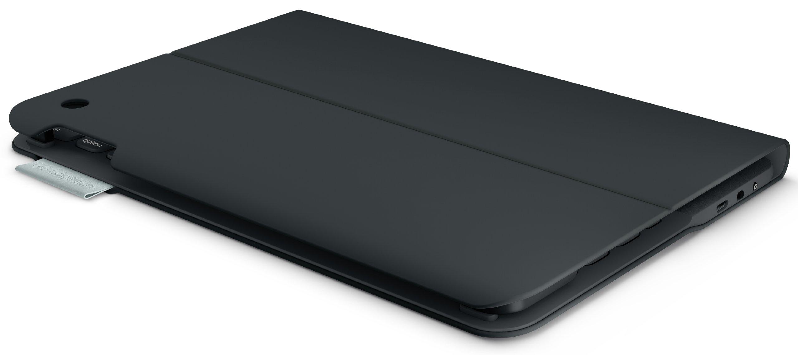 LOG920005905 - LOGITECH, INC. Ultrathin Keyboard Folio for iPad Air