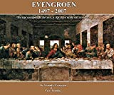 Evengroen 1497 - 2007 2e editie