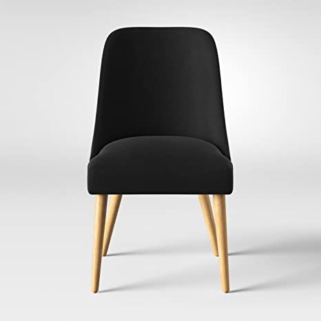Fabulous Amazon Com Geller Modern Dining Chair Project 62 Chairs Gmtry Best Dining Table And Chair Ideas Images Gmtryco