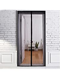 Gyman Magnetic Screen Door