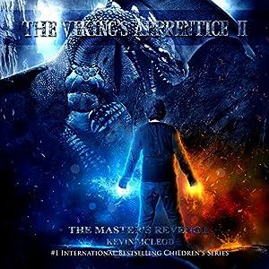 The Master's Revenge Audiobook