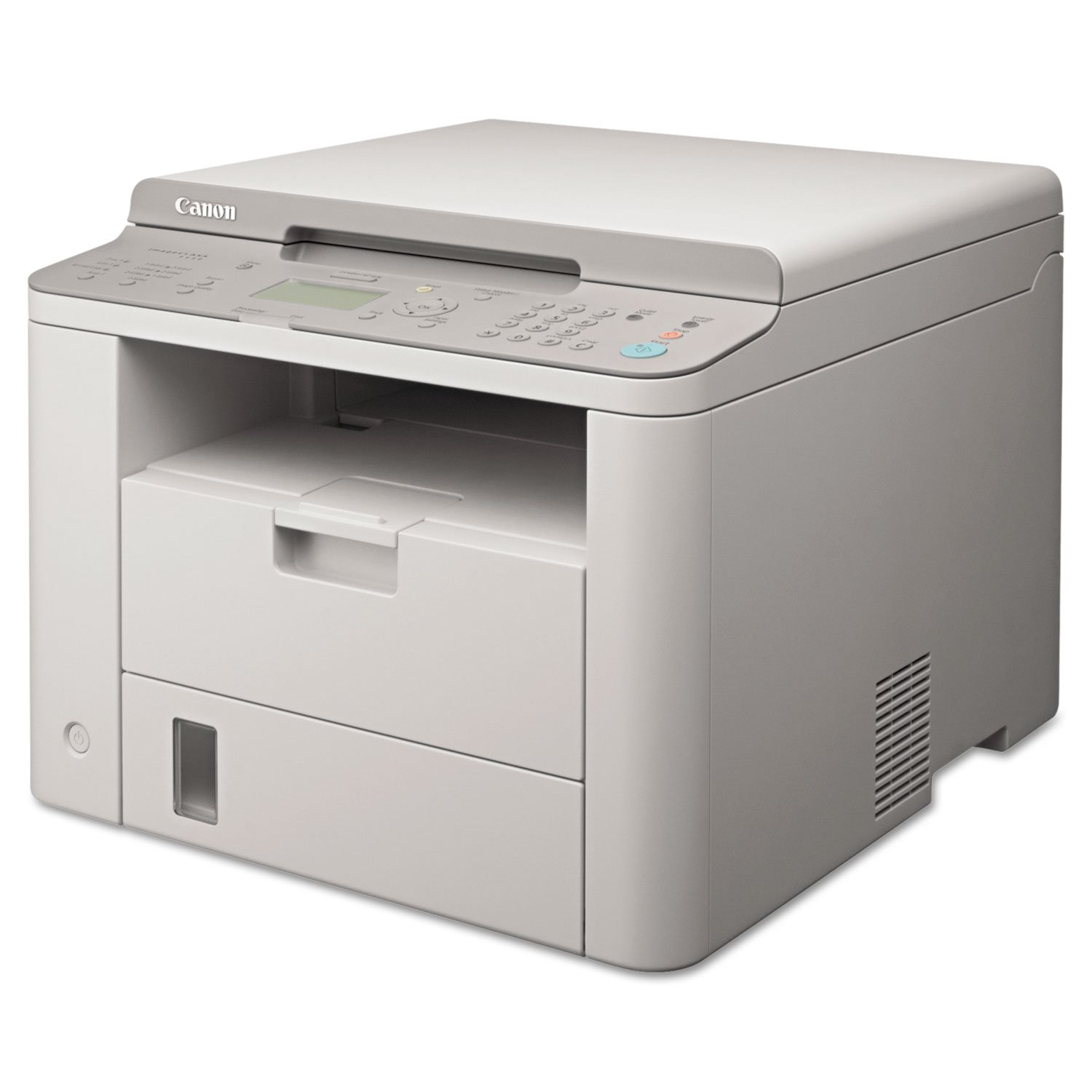 Amazon.com: Canon imageCLASS D530 Monochrome Printer with Scanner ...